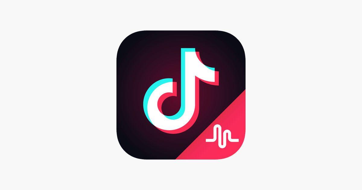 9e3e3270af55 iOS Tik Tok - including musical.ly - musical.ly Inc. #apple #boom ...