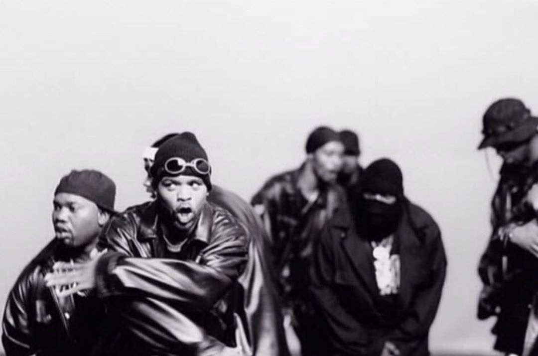 Pin by powerspyin1 on Wu-Tang Clan Aint Nuthin Ta F**k