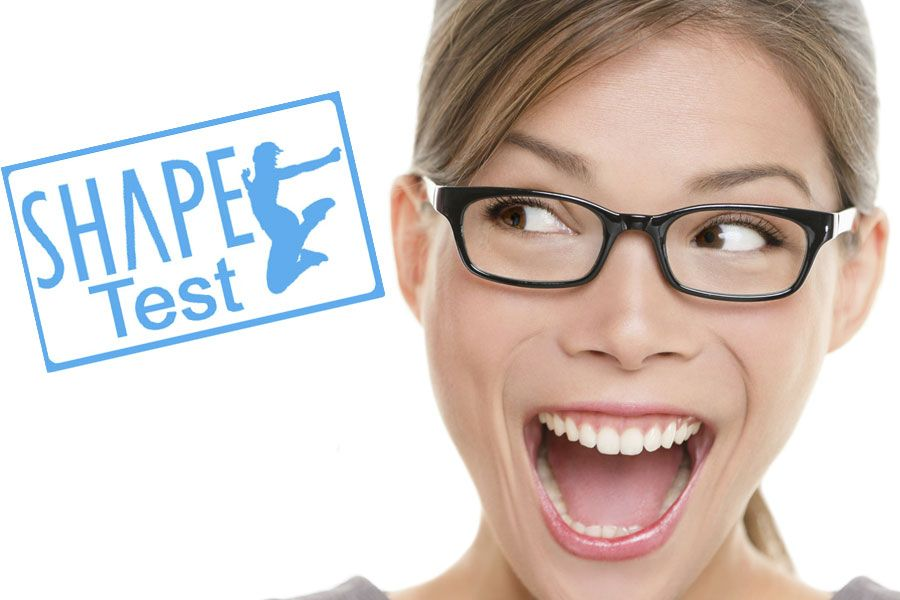 SHAPE-Test: Transitions-BrillengläserSind selbsttöndende Brillengläser wirklich noch 80ies? Redakteurin Dörthe wollte es wissen und hat