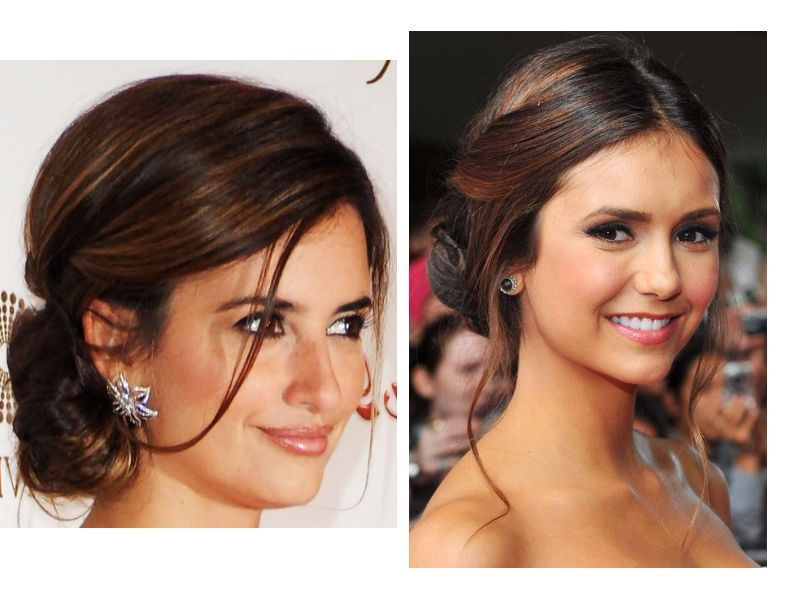 Best Hairstyles To Go With A High Collar Dress High Neck Dress Hair Hair Styles Halter Dress Hairstyles