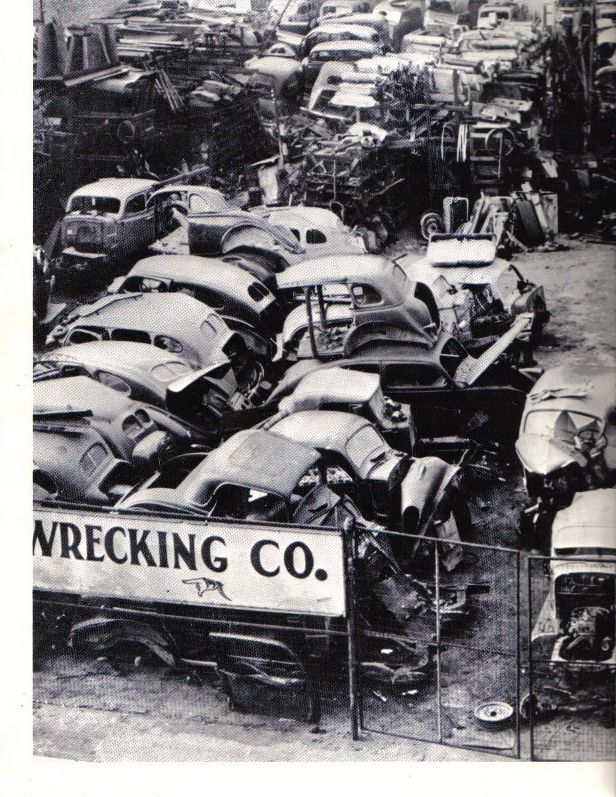 Black Salvage Yard Google Search Barn Finds Classic Cars Abandoned Cars Wrecking Yards