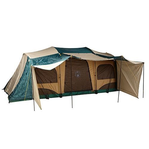 Coleman Instant Up Northstar 10 Person Tent - Kellyu0027s C&ing and Outdoors Store  sc 1 st  Pinterest & Coleman Instant Up Northstar 10P | camping | Pinterest | Camping ...