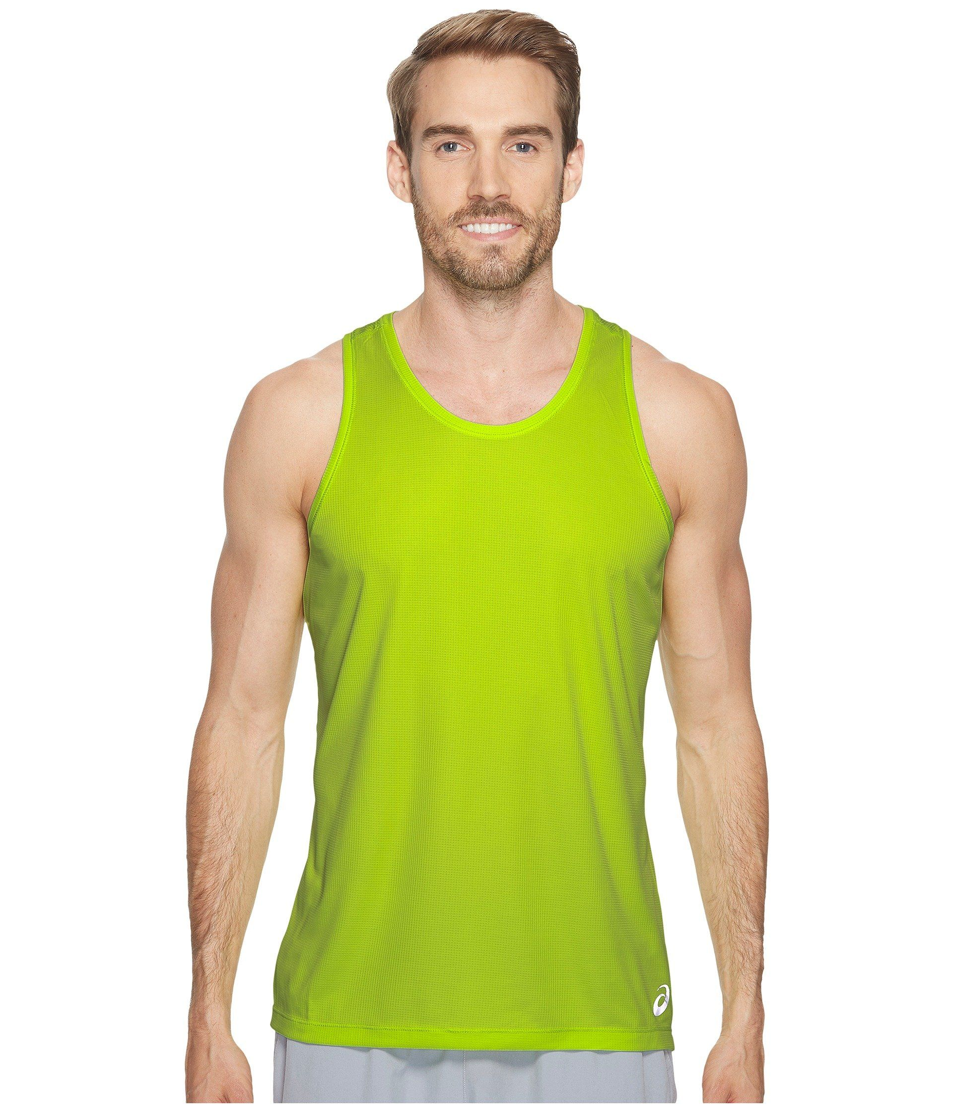 d270e417eae73 ASICS Men s Tank Top