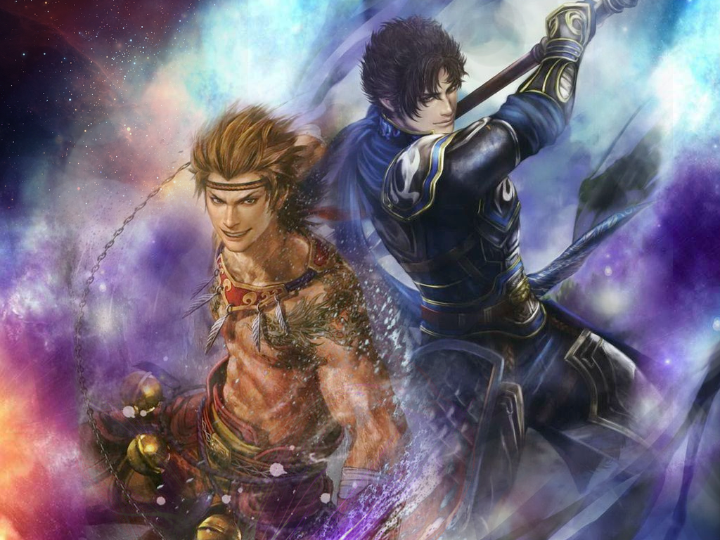 Dynasty Warriors 8 Wallpaper 5 By Paulinos On Deviantart Warriors Wallpaper Dynasty Warriors Warrior