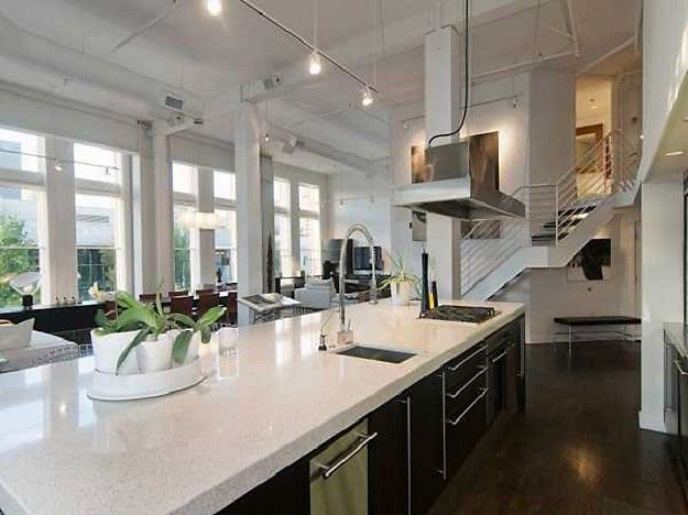 Help Me Decorate My Home: Contemporary Interior Design Broadway Loft Living