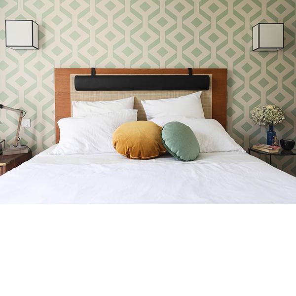 Tete De Lit Double Sogni Chambres Bedrooms Pinterest