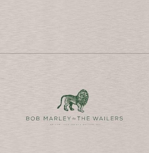 The Complete Island Recordings Lp Vinyl Bob Marley Reggae Lyrics The Wailers