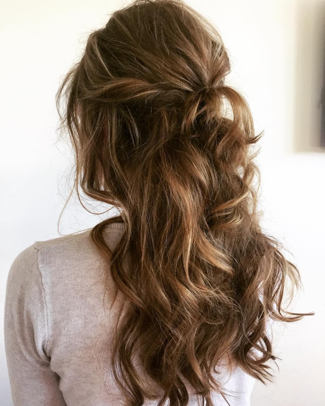 Brianna B Adams Charlottesville Va Destination Wedding Hair