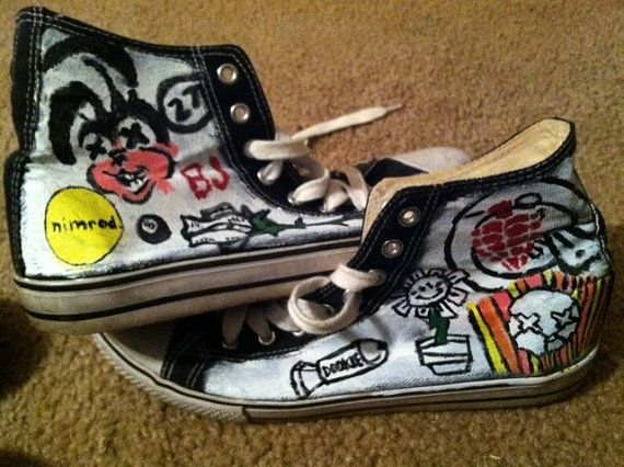 Converse Chuck Taylor New Rock n' Roll Collection YouTube