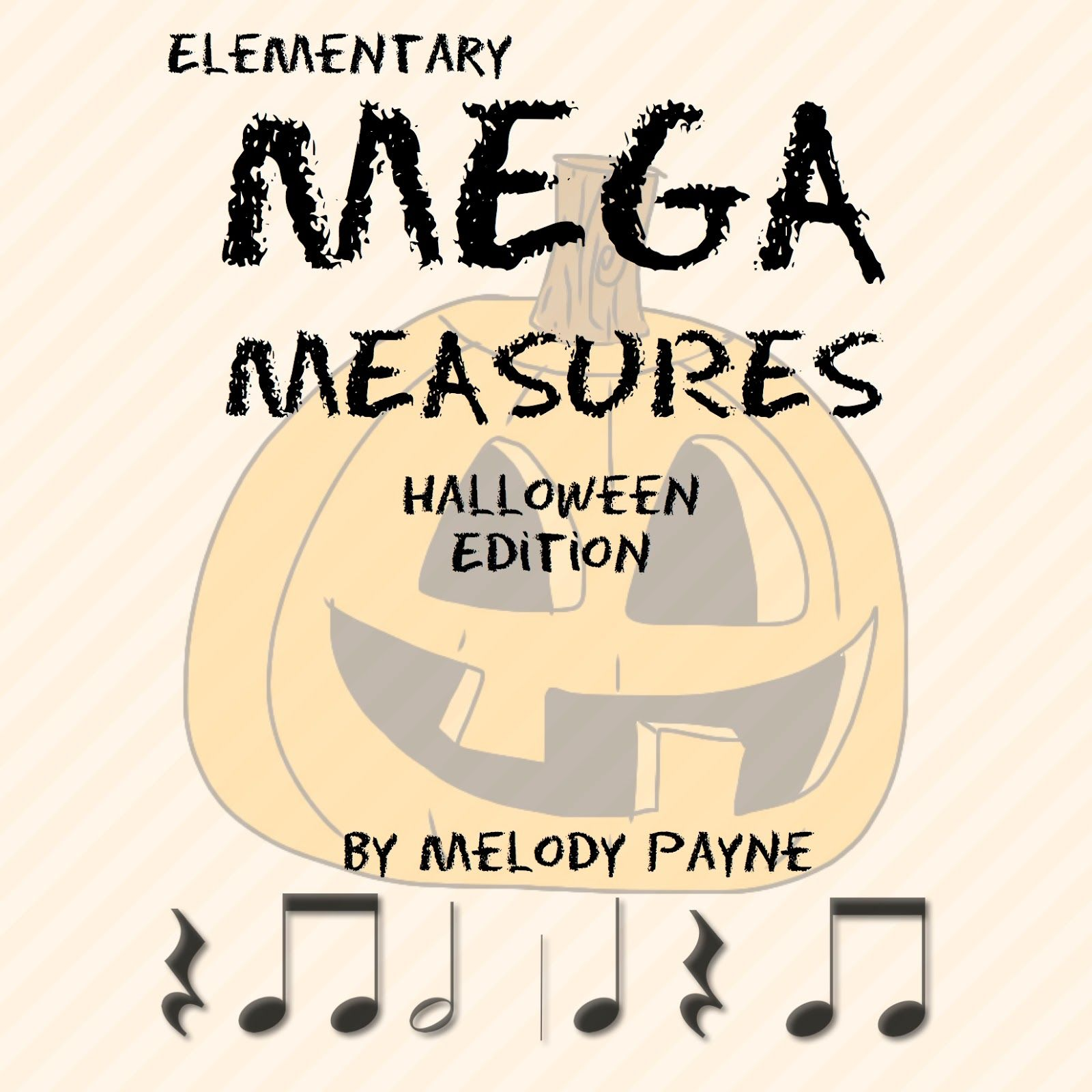 The Plucky Pianista Halloween And Autumn Music Worksheets