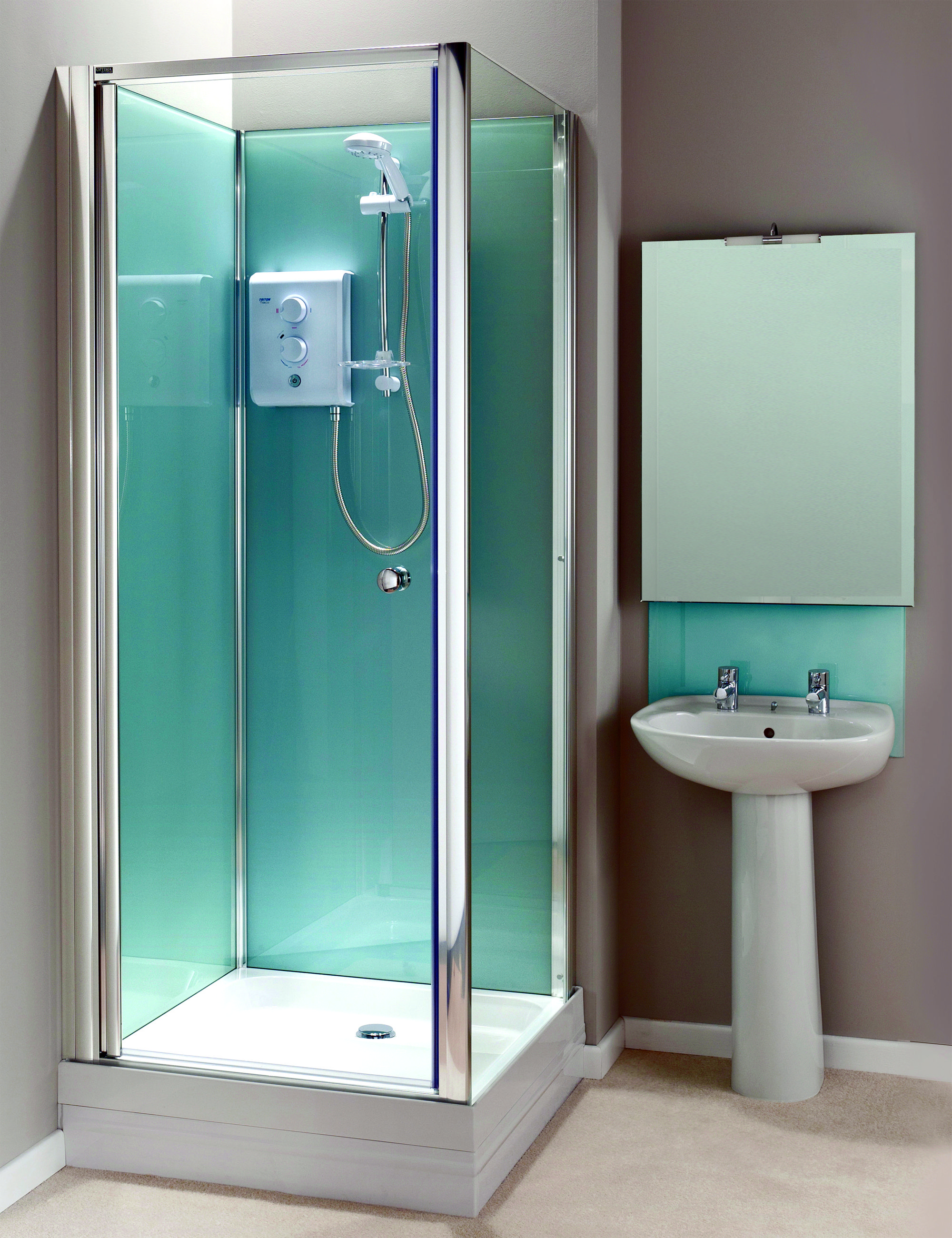 Pin by ECERAMALL on Shower Cubicals | Pinterest