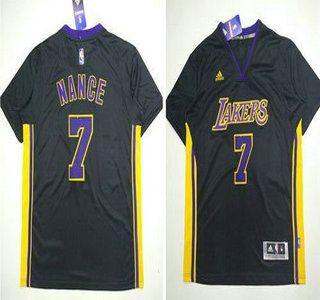 63a21968a ... 2016 Christmas Day White NBA Swingman Jersey from Reliable Los Angeles  Lakers Jersey 6 Jordan Clarkson Revolution 30 Swingman Yellow Jerseys ...