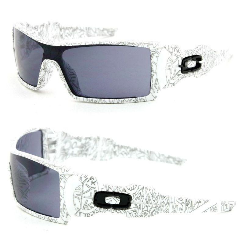 4a29e39f6c Oakley Oil Rig Sunglasses