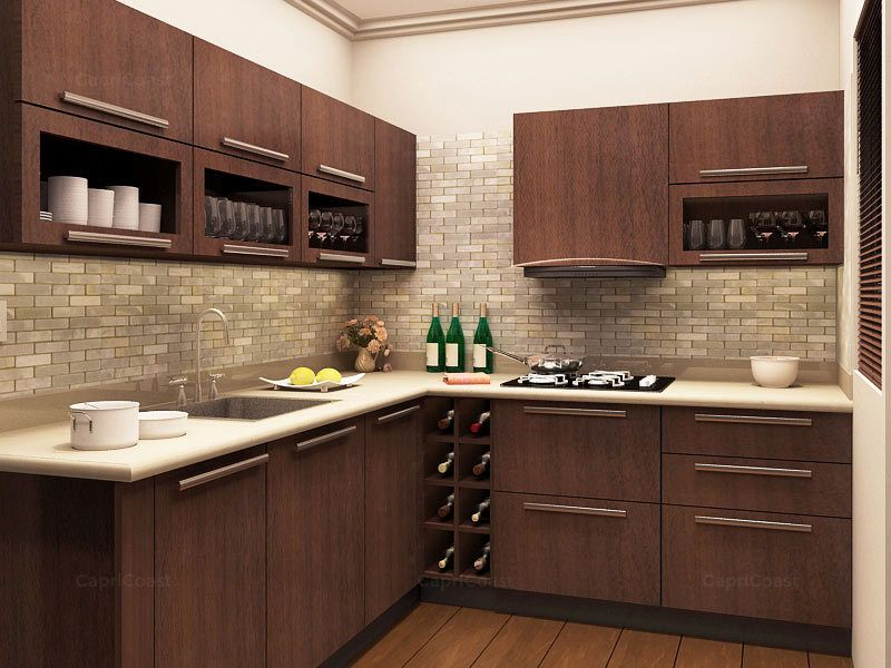 How kitchen furniture considerations affect kitchen\'s look ...