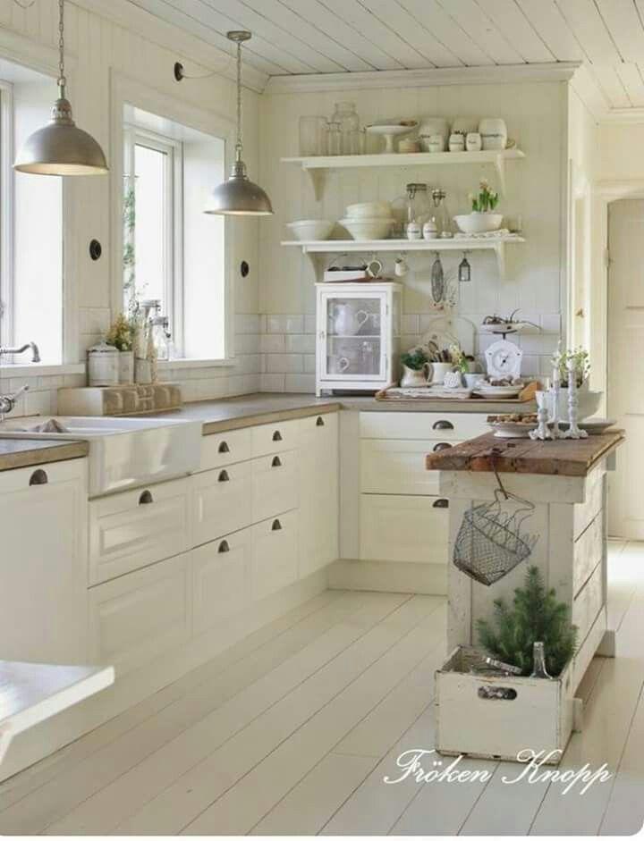 Keuken insporatie | kitchens | Pinterest | Cocinas, Lavaderos y ...