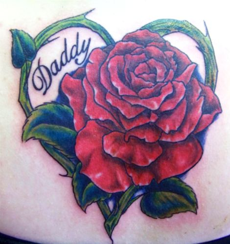 Red Rose And Black And White Rose Tattoo Google Search White Rose Tattoos Black And White Rose Tattoo Tattoos