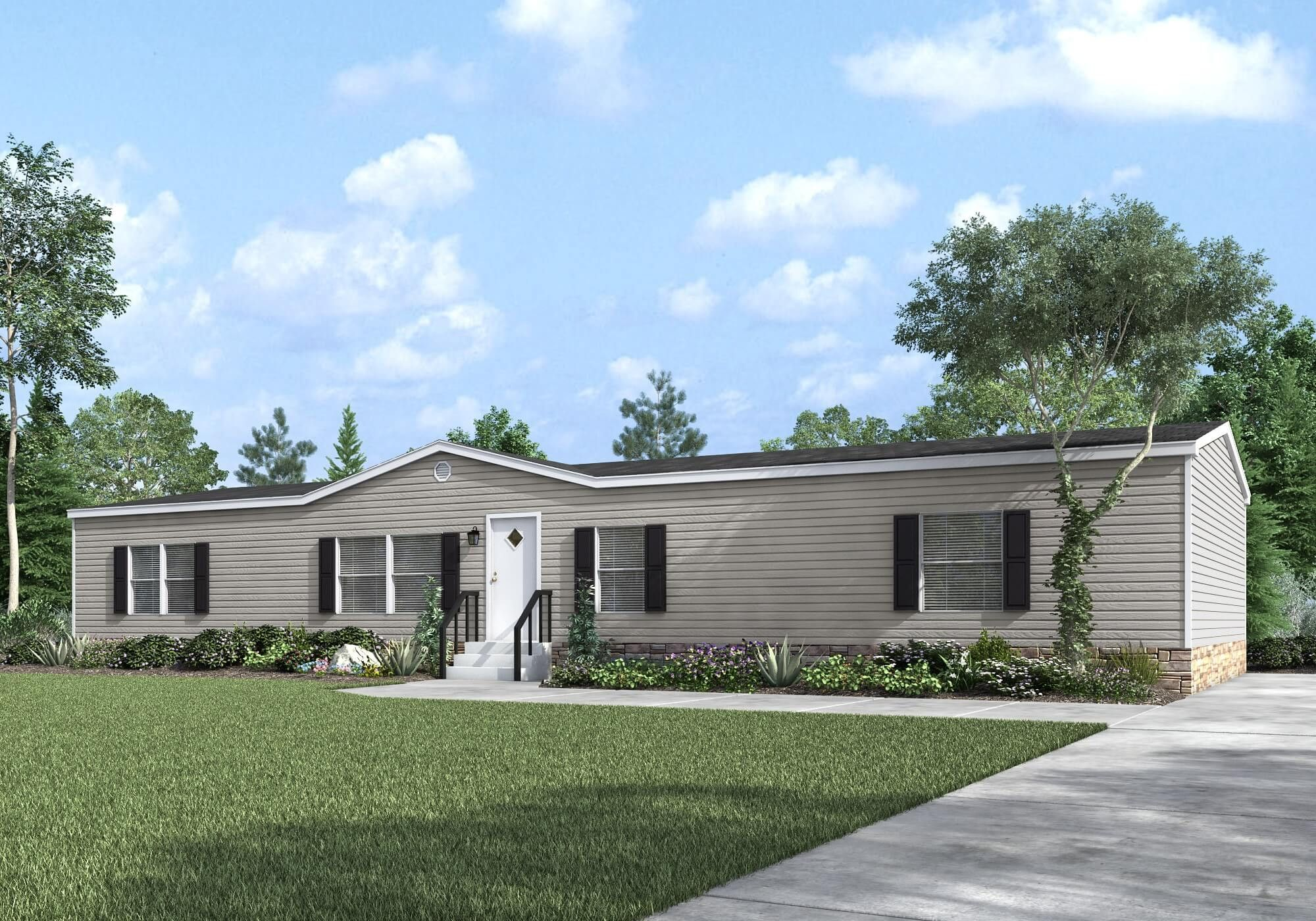 Some Of Our Cheapest Clayton Mobile Homes Clayton Manufactured Home Mobile Cheap Modular Homes Modular Homes For Sale Double Wide Home