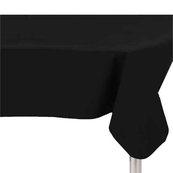 Mantel Plástico Negro TOP
