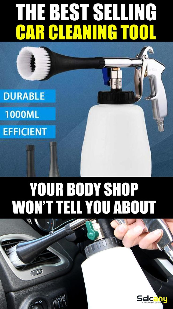 Car High Pressure Cleaning Tool Cleaning, Car detailing