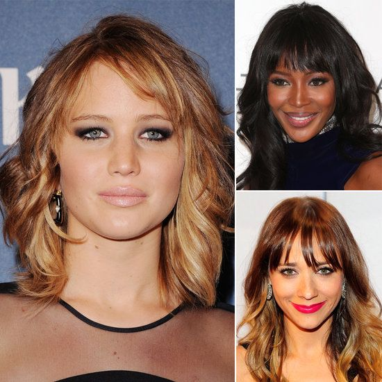 Your ULTIMATE bang inspiration board!