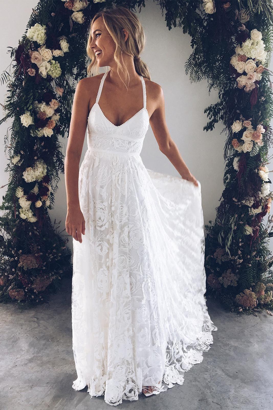 Megan | Pinterest | Hochzeitskleider, Kleider und Brautkleider
