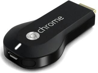 Google Chromecast HDMI Streaming Media Player Chromecast