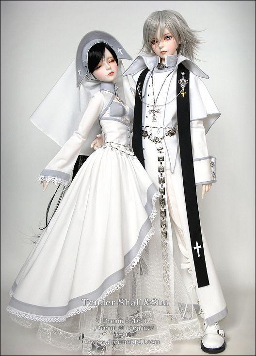 Casal sagrado