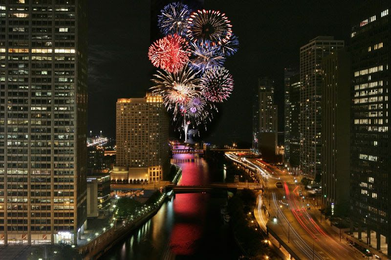 New Years Eve 2014 Chicago Top 25 Celebrations in 2020