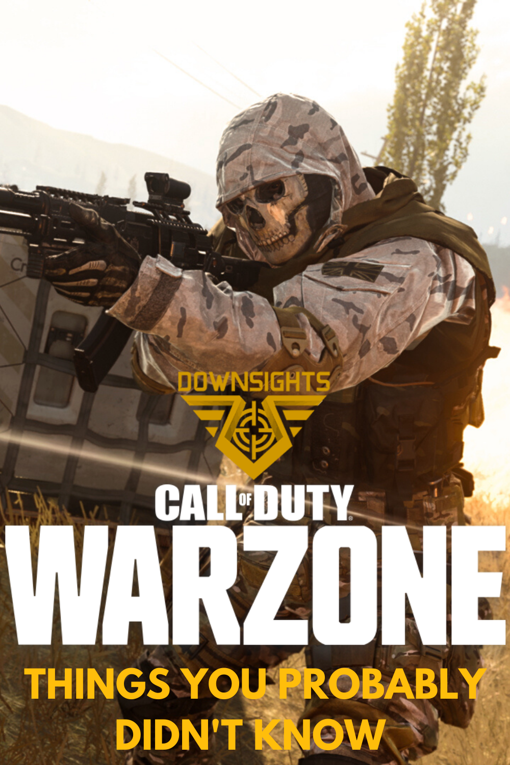 Pin On Call Of Duty Warzone Guides News Tips Tricks