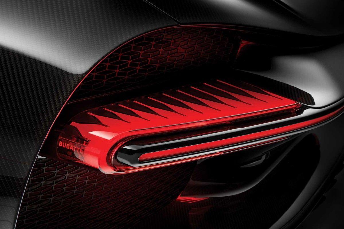 Bugatti Chiron (2019) : record de vitesse à plus de 300 mph ou 490 kmh   Bugatti, Voitures motos ...