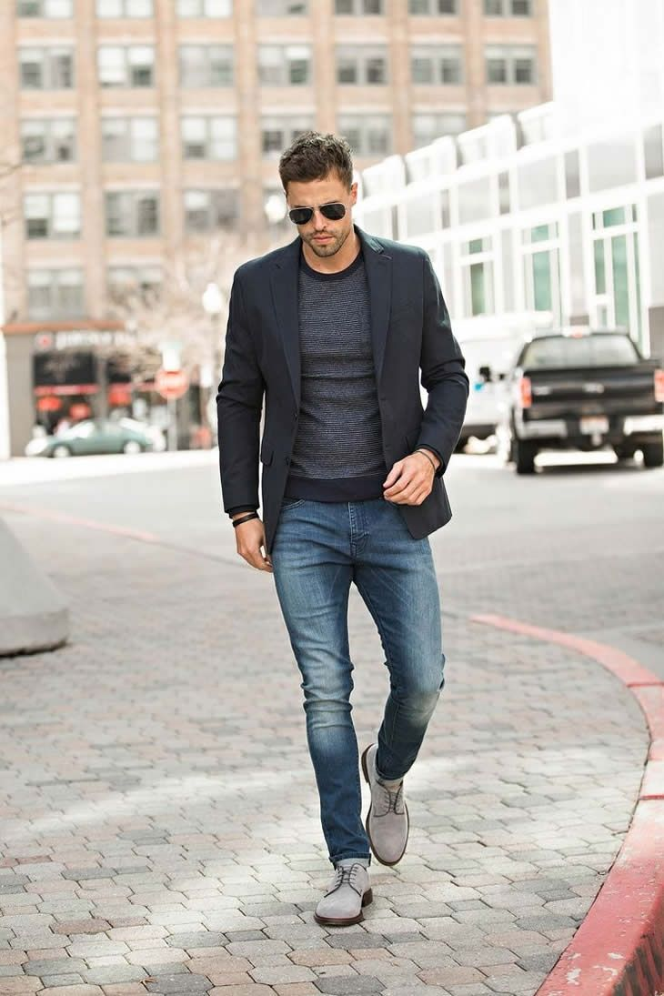 Designer Fashion Dresses for Men with a Style