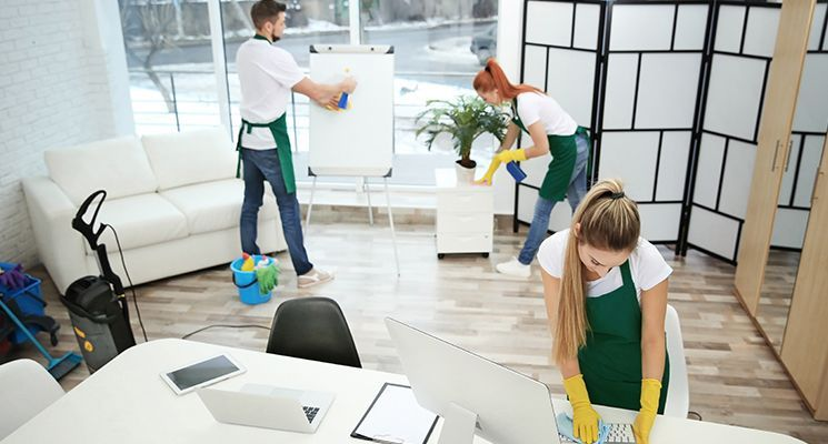 Leave All Your Cleaning Worries With Our Builders Cleaning Sydney ...