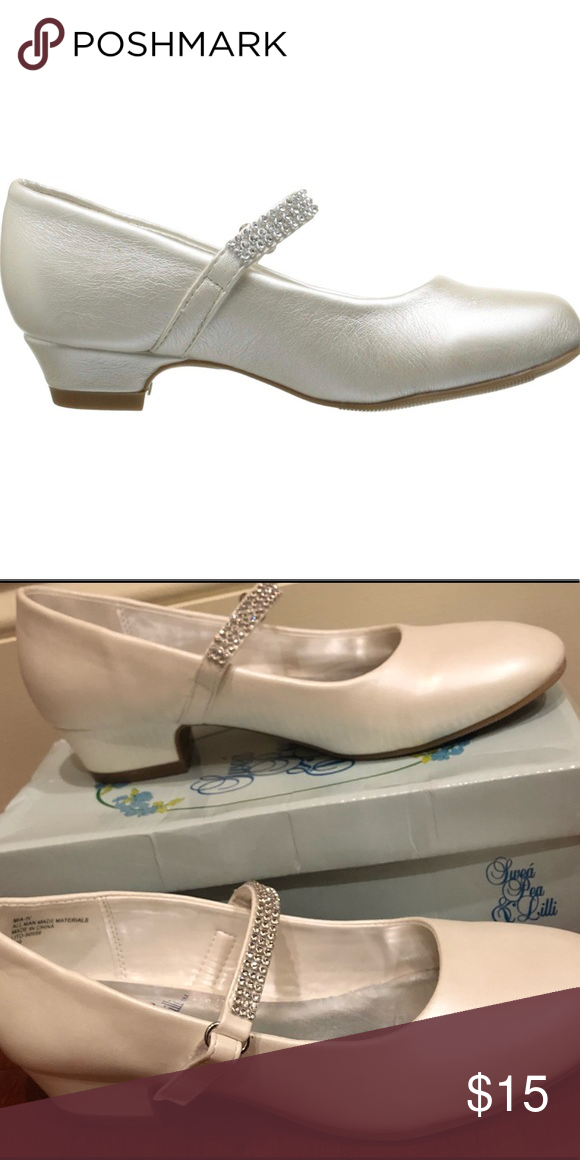 Wedding shoes, Girls dress shoes, Dress