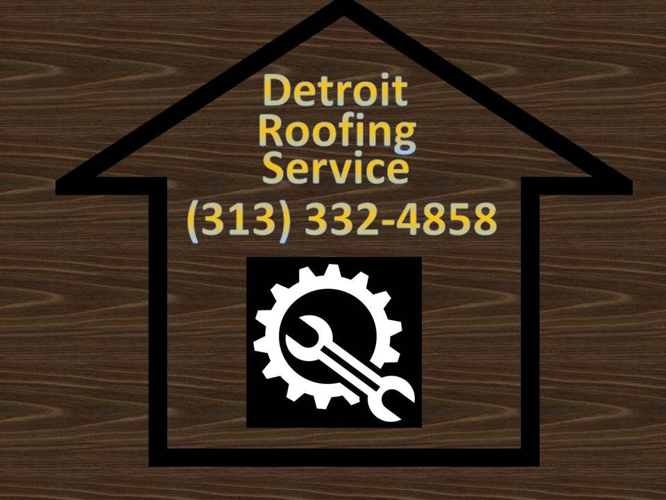 Call (313) 3324858 (With images) Roofing services, Roof