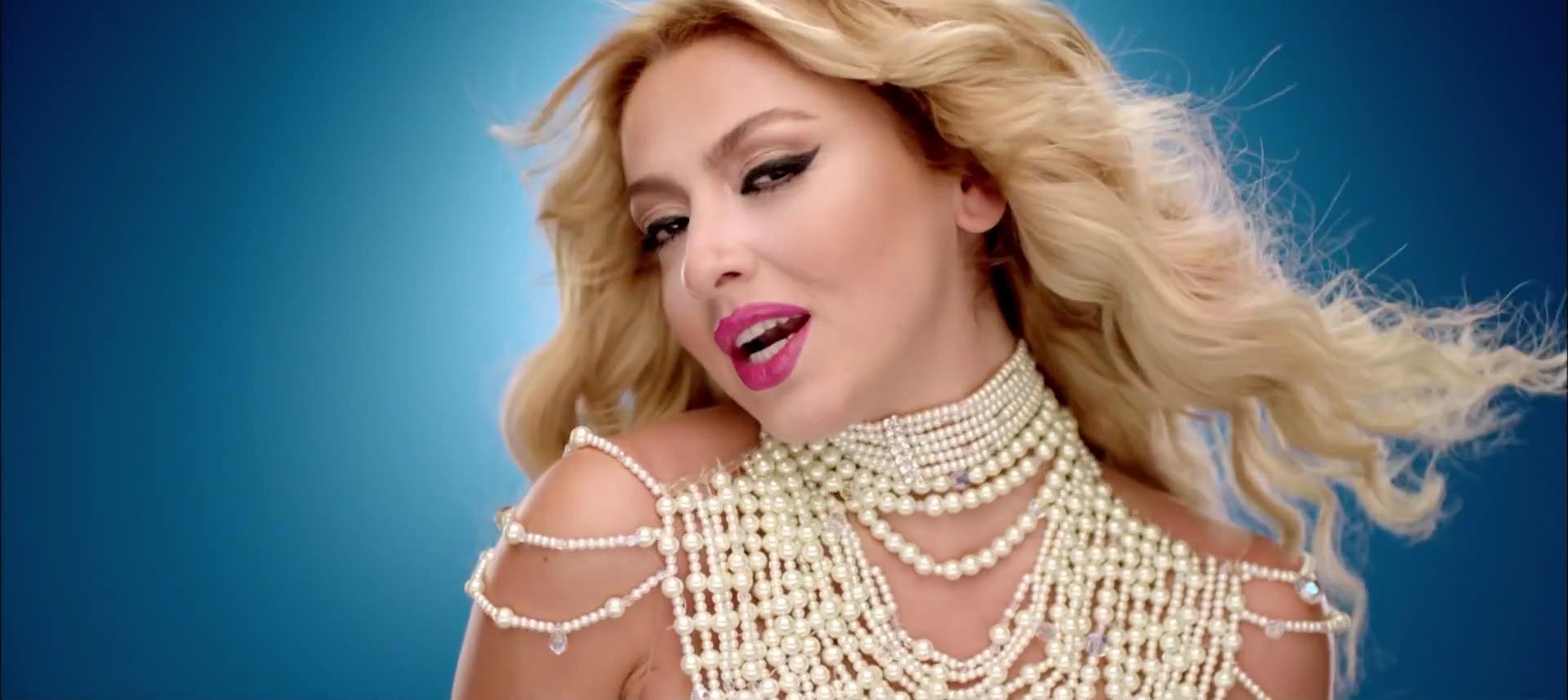 Türkçe Pop Müzik Mix 2016 Turkish House: Hadise Prenses - Google Search