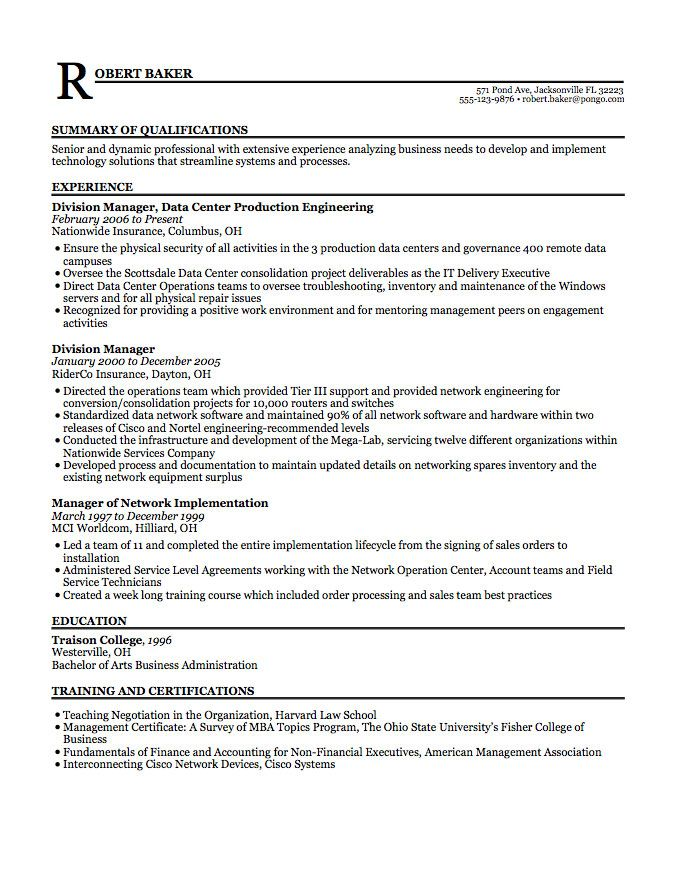 Resume Builder Resume Templates & Samples Quick & Easy
