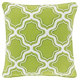jcpenney.com | Happy Chic Charlotte Fishnet Pillow
