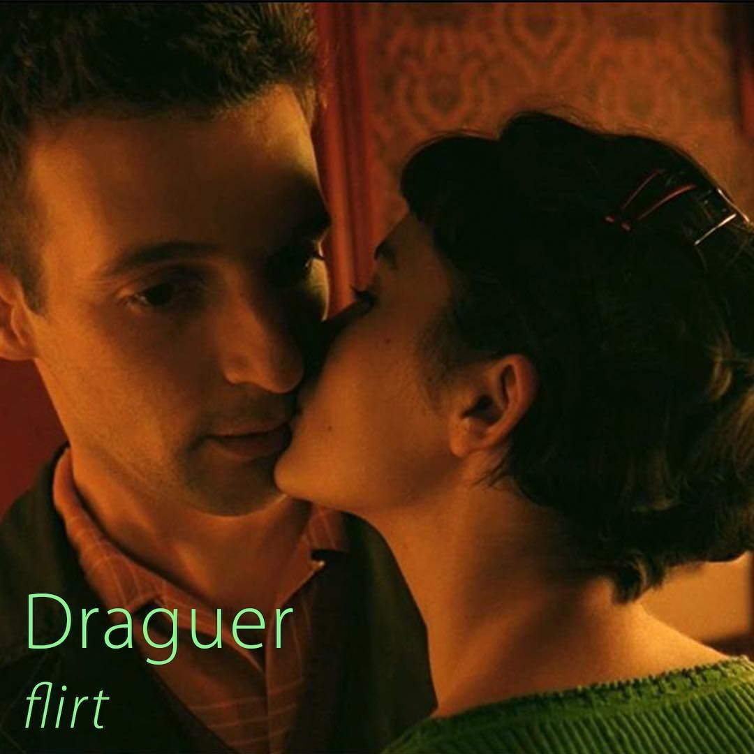 Drague - La Presse+