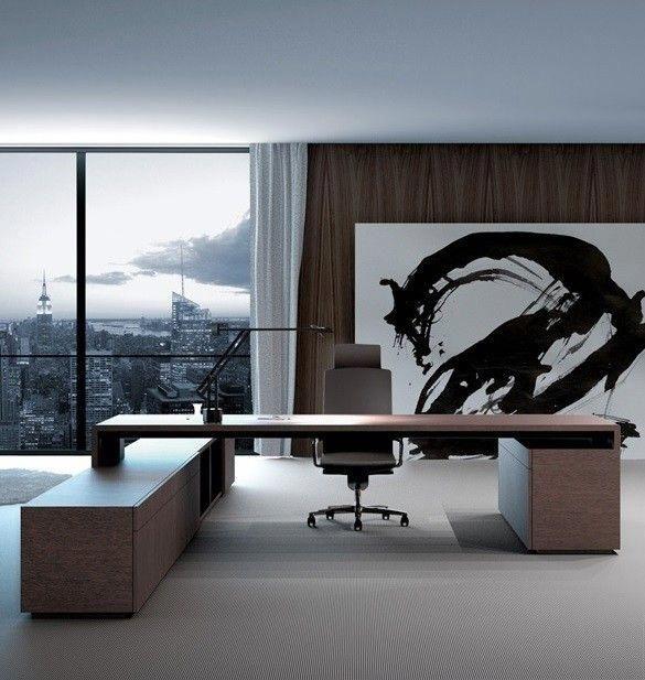 Modern Office Design, Inexpensive Modern Office Furniture