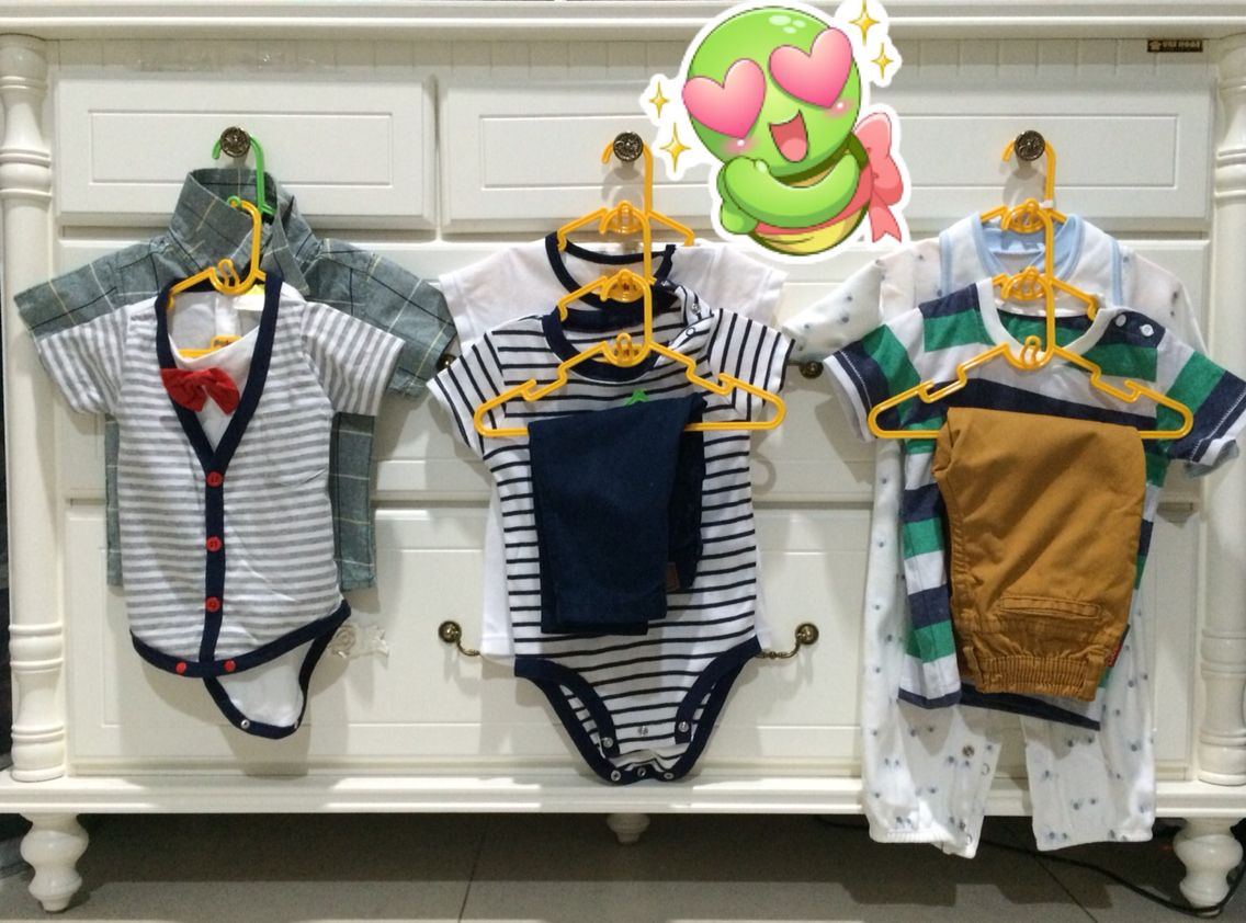 For Baby A