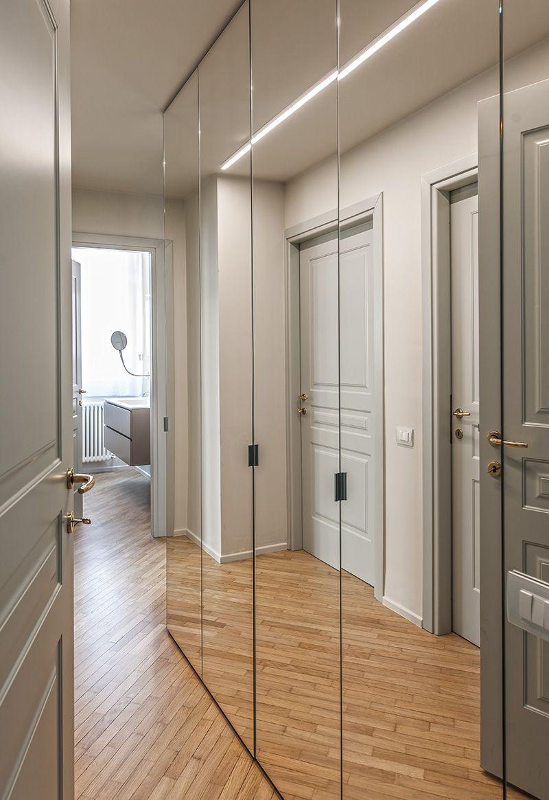 66 4 le case di elix r spunti home nel 2019 for Armadio da soggiorno
