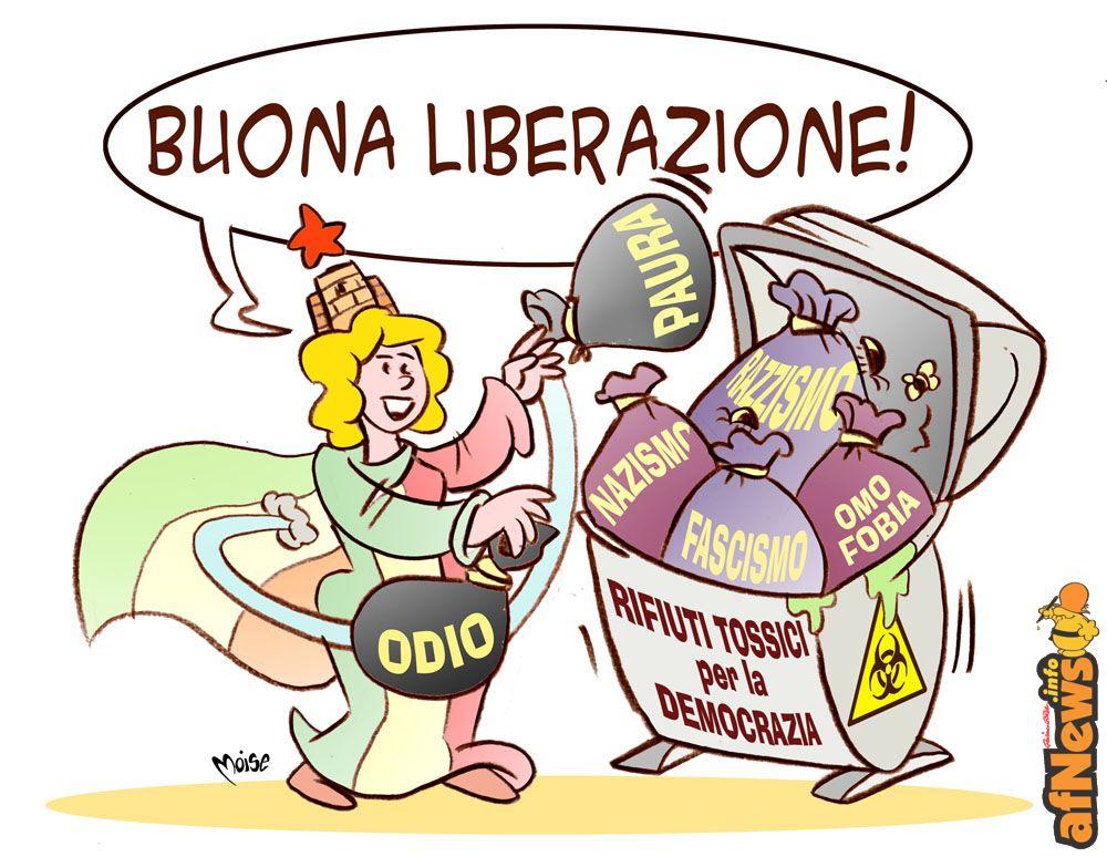 Buona Liberazione! - http://www.afnews.info/wordpress/2016/04/25/buona-liberazione-2/