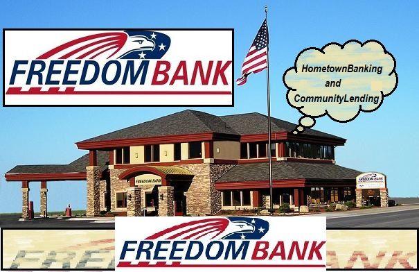 freedom bank columbia falls montana