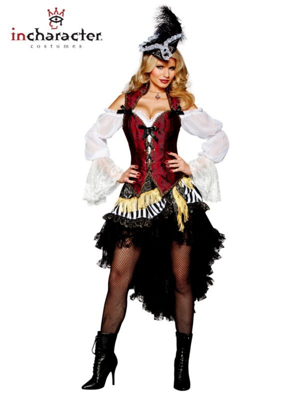 Sexy High Seas Treasure Costume | Wholesale Pirate Costumes For Adults Sc 1 St Pinterest  sc 1 st  Germanpascual.Com & Pirates Costumes Pinterest u0026 Pirate Costume For Kids Kids Party ...