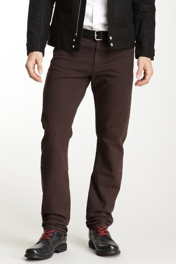 Russell Straight Leg Jean  by DL1961 on @HauteLook