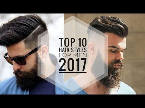 Top 10 Mens New Hairstyle Top 10 Hair Styles Hair Styles Mens Hairstyles