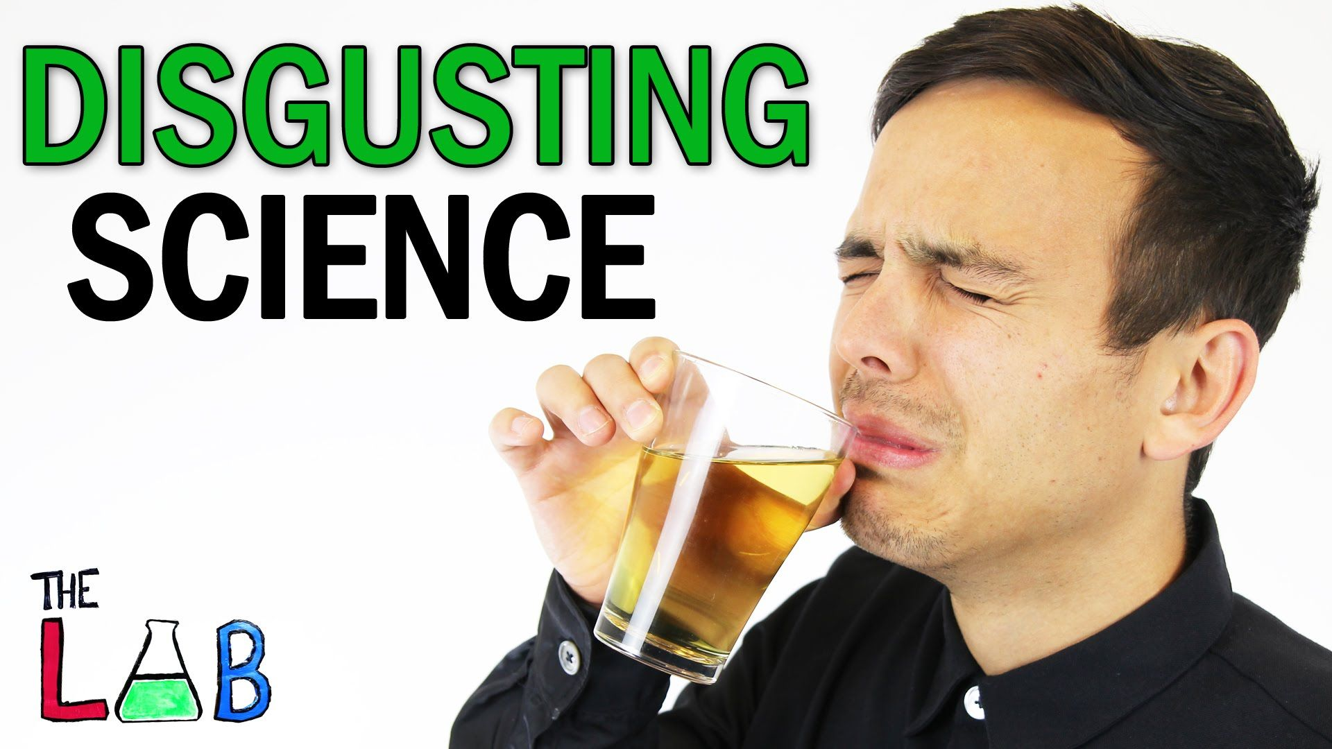 अपना पेशाब पीओ और स्वस्थ रहो - Drinking Your Own Urine Can