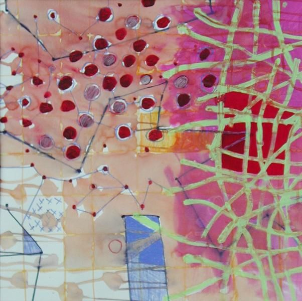 Portfolio | Cathy M Woo Art
