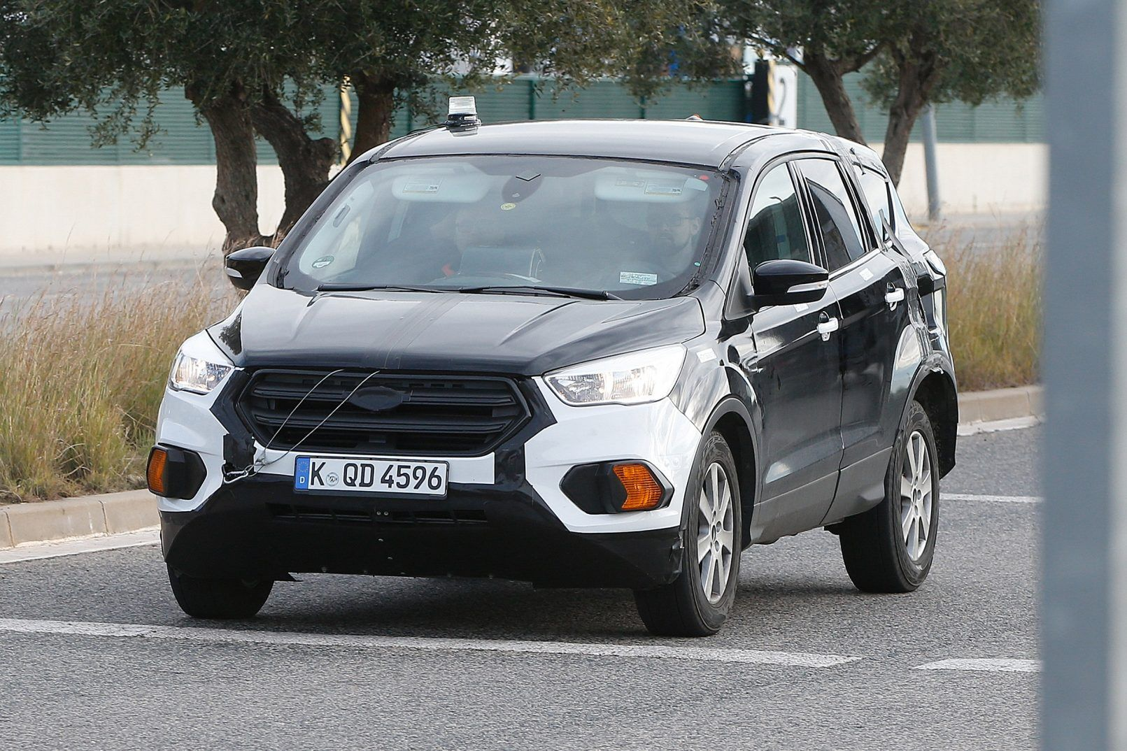 2020 Ford Kuga Review Engine Styling Release Date Price
