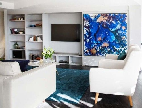 4 Ways To Disguise A TV